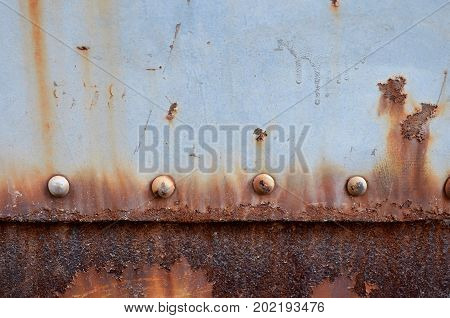 Metal Rust Background,rust on old wall background, Metal rust Texture, Decay metal Background