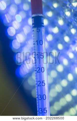 Medical Needle Injection