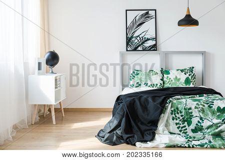 Nice Comfy Bedroom