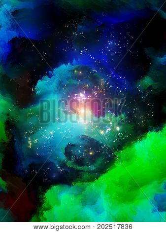 Conceptual Color Space