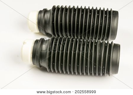 Car Shock Absorber Protection Rubber For Dust And Dirt