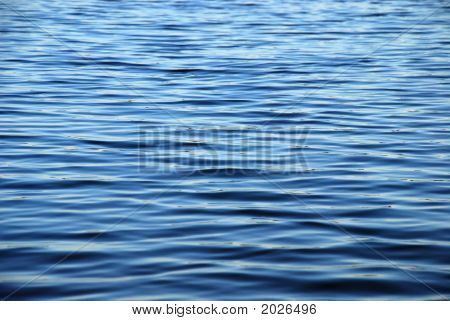 Water Surface Background