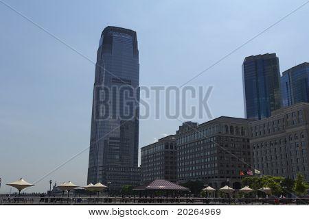 Goldman Office Tower