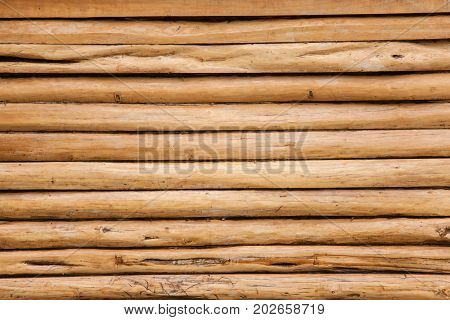 Background with a light wooden texture. A high resolution.