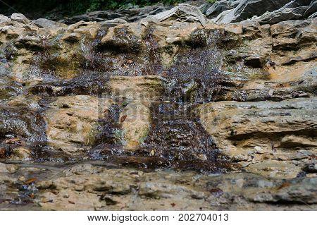 Flow Through The Rock