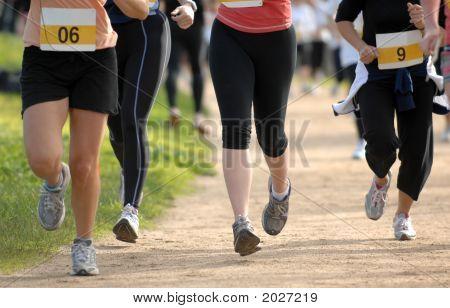 Womens Fun Run10