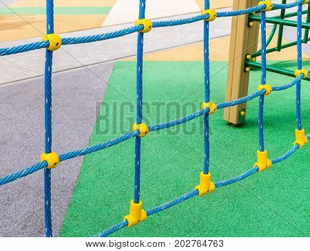 Rope For Playground