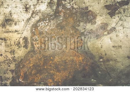 Grunge textured background, 'Dirty' collection - high resolution