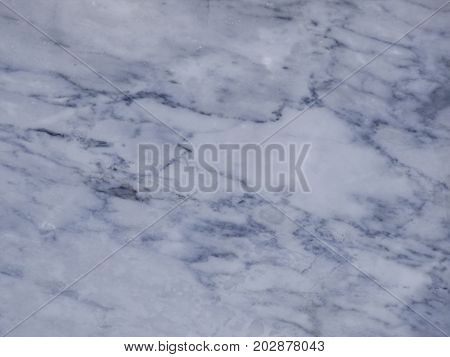 natural texture of white gray marble smooth level background