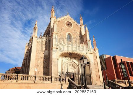 Gothic Architecture In Spain