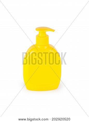 Bottle For Liquid Soap