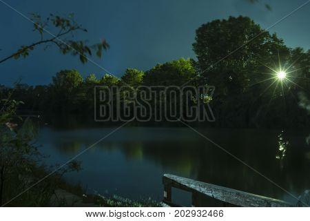 San Dona Di Piave River