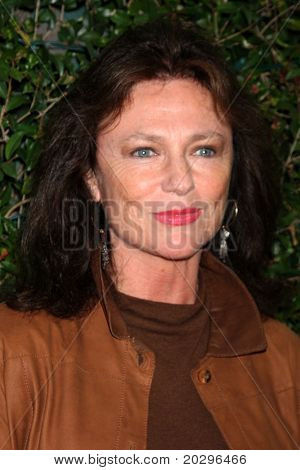LOS ANGELES - MAY 18:  Jackie Bissett at the