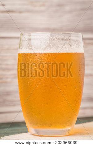 Glass Of Bier