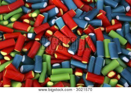 Sweet Gum Candy