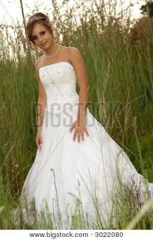 Grassy Bride