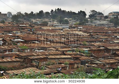 Nairobi, Kenya