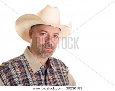 Mode - Herren - Cowboy