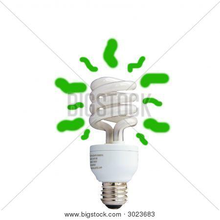 Iso Bulb Gr