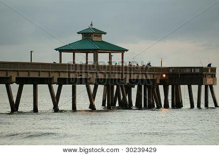Deerfield Beach Pier