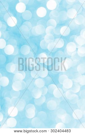 Light Blue Abstract Beautiful Background For Advertising And Social Media Posts