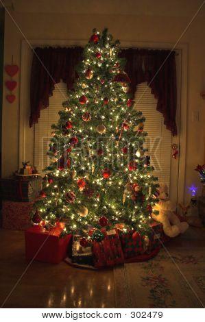 Christmas At Home 1