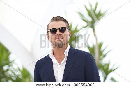 Leonardo DiCaprio attends thephotocall for