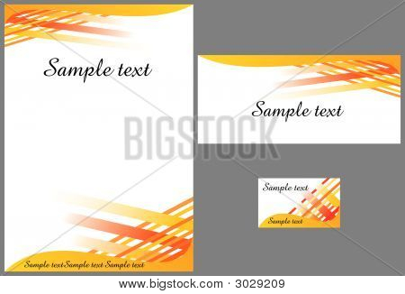 Corporate Bussines Template 4