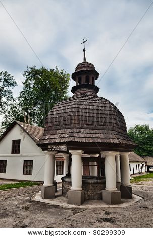 Poland - Monastery Of Discalced Carmelites In Czerna. Old Abbey.