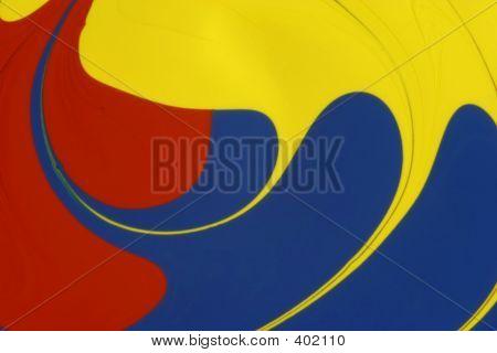 Swirly Paint