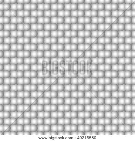 nahtlose Sphären abstrakte Muster