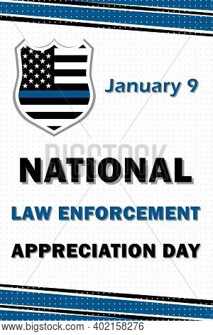 Day Of Application Of National Legislation Is Traditionally Celebrated On January 9, The Day Of Grat