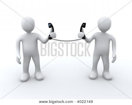 Comunicação direta