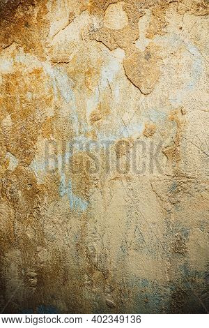 Vintage wall background made for your creative design