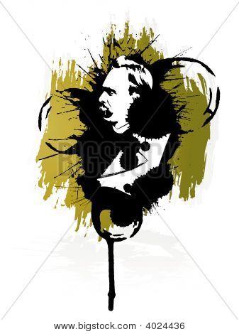 Friedrich Nietzsche Design