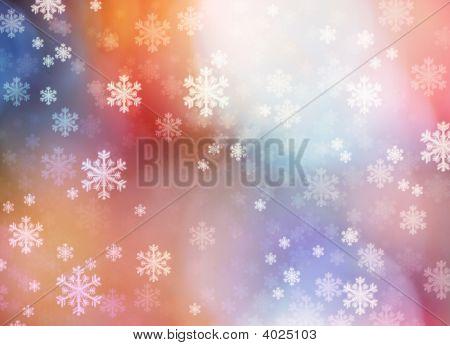 Christmas Glance
