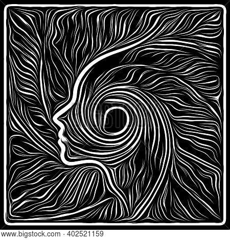 Elements Of Woodcut Design