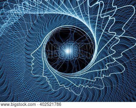 Charting Consciousness.