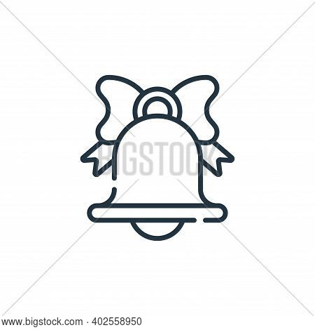 wedding icon isolated on white background. wedding icon thin line outline linear wedding symbol for