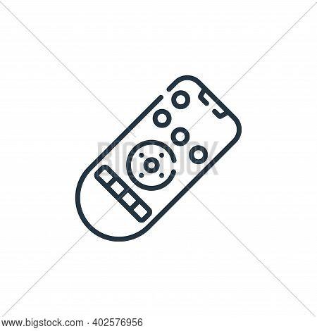 smart tv icon isolated on white background. smart tv icon thin line outline linear smart tv symbol f