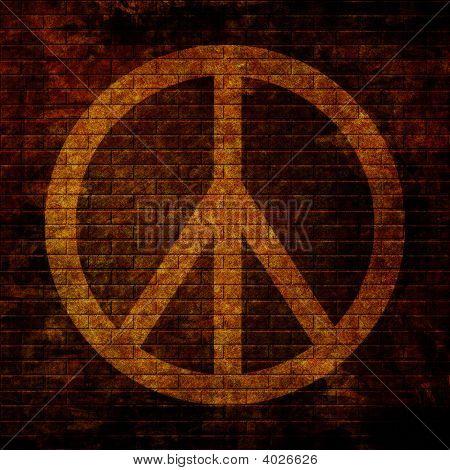 Peace Symbol