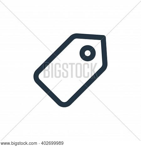 notes icon isolated on white background. notes icon thin line outline linear notes symbol for logo,