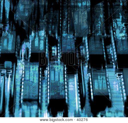 Abstract Circuits