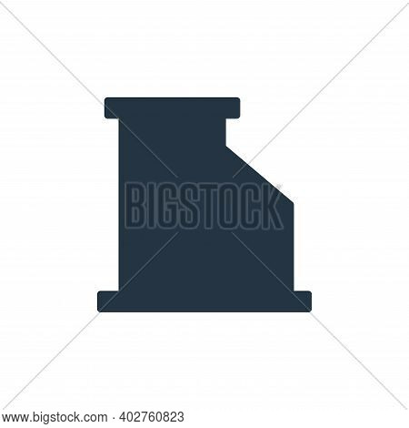 apartment icon isolated on white background. apartment icon thin line outline linear apartment symbo