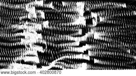 Grinded Metal Overlay Texture, Grinded Metal Plate. Eps10 Vector.