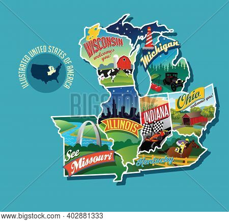 America, Cheese, Chicago, Covered Bridge, Dairy Cows, Design Elements, Drawing, Educational, Farm, G