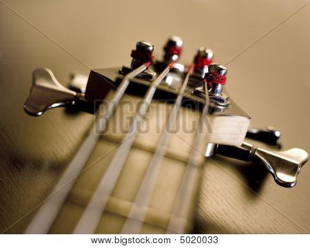 Guitar Machine Heads