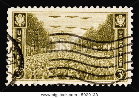 Army 1945