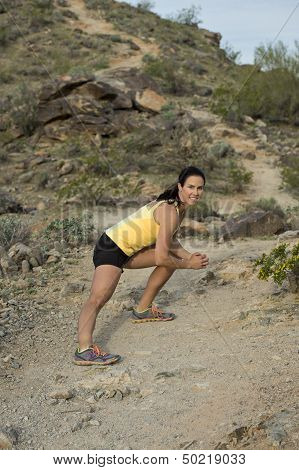 Desert Trail Stretch