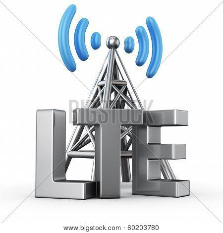 Lte Transmitter